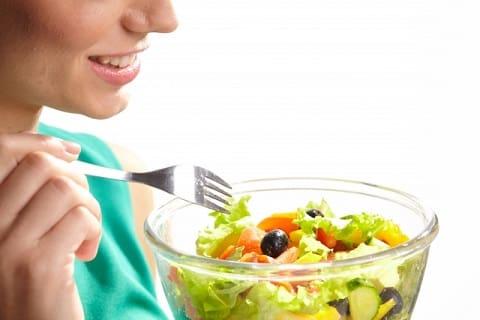 便秘解消に有効な食物繊維について
