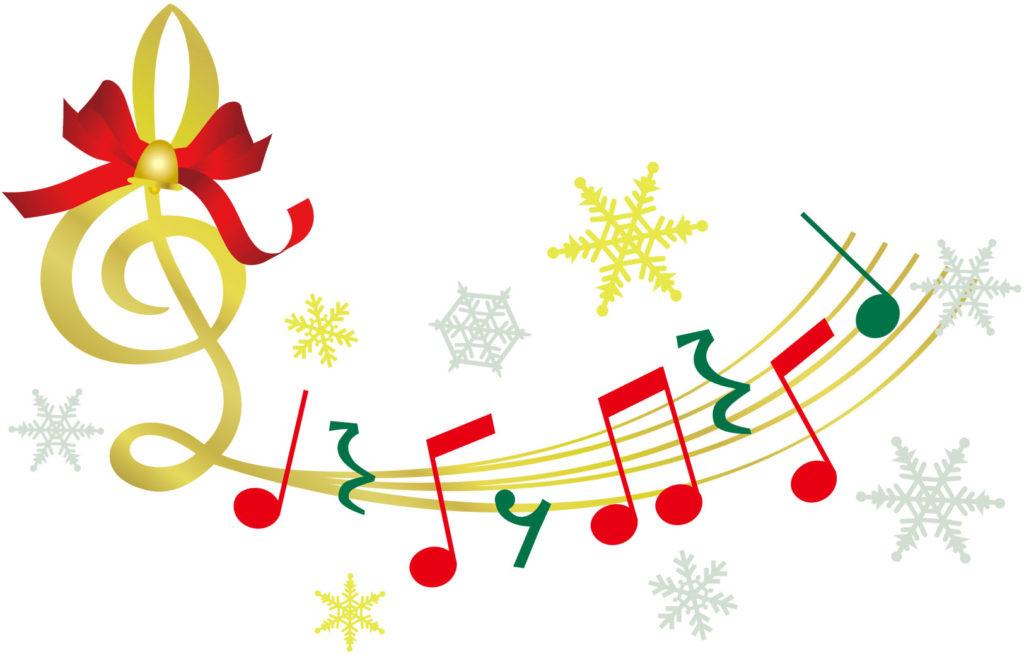 クリスマスソング定番10選【洋楽・邦楽】子供向けでおすすめの ...