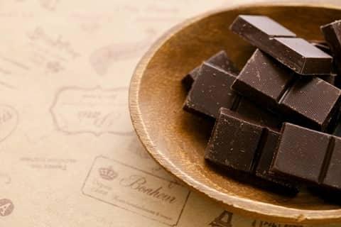 高カカオチョコレートの効果的な食べ方