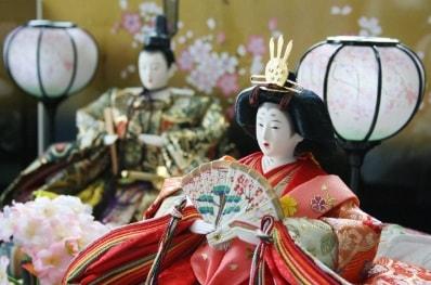 雛人形はいつから飾る?関西地方の時期と期間