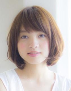水川あさみの髪型[ボブ/ショート]本人・似ている画像でオーダー