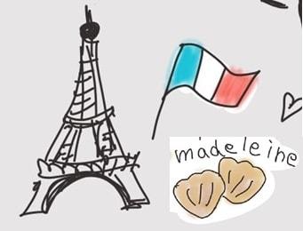 フランスのお菓子といえば?名前・種類・特徴一覧